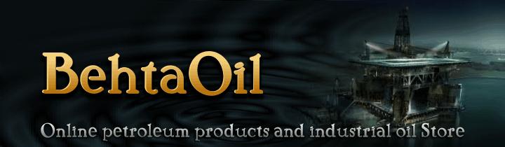 طراحی سایت وبسایت وب برند فروشگاه اینترنتی روغن صنعتی بهتاBehta Oil Site web wesite brand