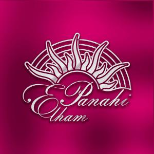 طراحی لوگو آرم نماد نشان تجاری برند خانم الهام پناهی معلم Elham Panahi Teacher logo