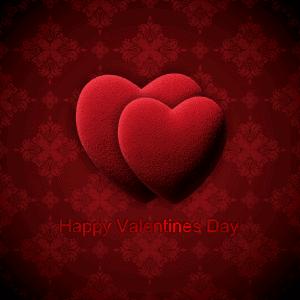 طراحی گرافیک پروفایل گپ گروه تلگرام پیج اینستاگرام ولنتاین مبارک همبرگر store shop graphic design profile happy valentines day food gap group telegram instagram page